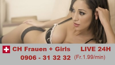 Private CH Frauen Live - Anonym - 24H